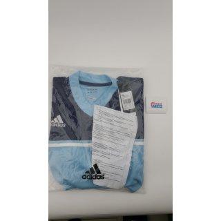 adidas Herren Sport T-Shirt langarm - Gr. S
