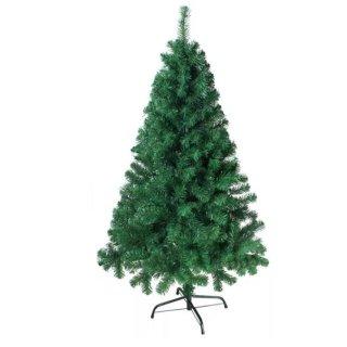 Kunststoff-Weihnachtsbaum , 1.5m