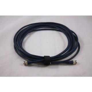 DAP Audio BNC-Kabel 5m 75 Ohm