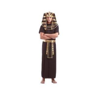 Pharaokostüm Pharaoh Pharao Ägypten Antike Kostüm für Herren Größe: XXL  Foxxeo