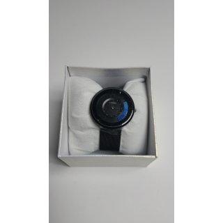 SINOBI 9703 G Cool Fashion Konzept Uhren für Männer Quartz Edelstahl Strap Uhren