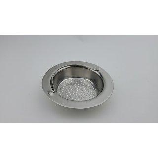 3PCS Kitchen Sink Strainer. BESTOMZ Stainless-Steel Filter Drain Hand-held Prote