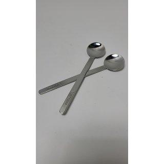 12 Original Nespresso Professional Espresso Löffel Spoon