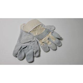 Ulith Rindnarbenleder-Handschuhe Jade Combi, EN 420, EN 388, Kat. II VE 12 Paar