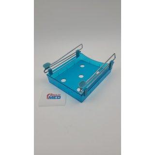 XMDZ Ausziehbar Schublade Aufbewahrung für Kühlschrank Küchenschrank Untertisch