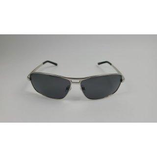Polarisierte rechteckige Sonnenbrille Aviator Spring Hinge Goggles Man Women
