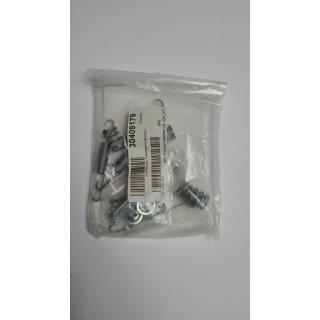 NK 7934880 Zubehörsatz Feststellbremsbacken Reparatursatz Bremsbacken hinten