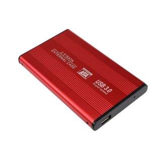 2,5 Zoll HDD Gehäuse SATA zu USB 3.0 SSD externe Festplatte Gehäuse Case Box