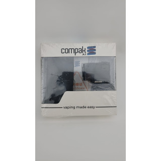 E-Zigarette Starterkit für elektronische Zigaretten SIGELEI Compak A1 Vape