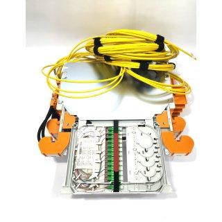 Commscope FACT-GPS-096S3AF NGN-Patch Baugruppe - Glasfaser-Hauptverteiler
