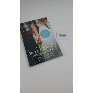 Sacred Relationship von Anni Daulter und Tim Daulter (2017. Taschenbuch)