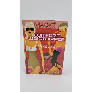 Magic Bodyfashion Damen Miederpants Comfort Waist Nipper. Einfarbig 34EU