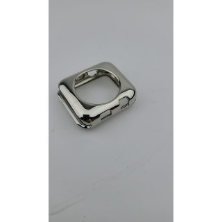 Vikatech Fashion Schutzhülle Protect Case für Apple Watch 38mm-silber