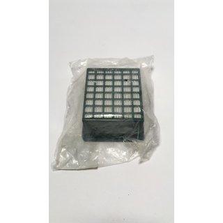 Mikrofilter Hygienefilter geeignet für Vorwerk Kobold 130 + 131 + SC
