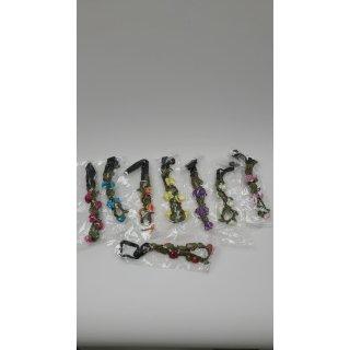 8pcs Sommer Mode Frauen Blume Stirnband Haarband Styling  durch HABI