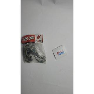 FUXXER - Antik Haken | Garderoben-Haken Handtuch-Haken Kleider-Haken