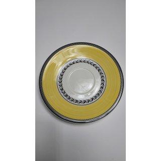 Audun Ferme Frühstücksuntertasse 18cm von Villeroy & Boch