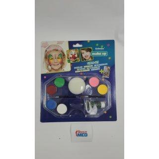 amscan 9901268 Everyday Make-Up Set für Mädchen