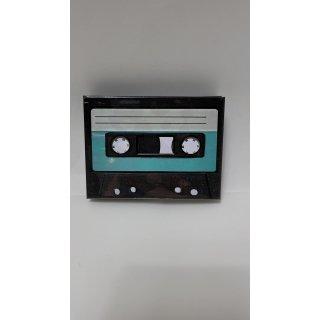 Nostalgic Art Magnet Retro Wave Retro Cassette Retro Vintage Nostalgie Shabby