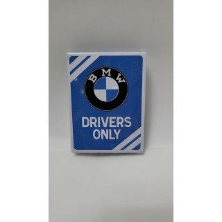 BMW Driver Magnet