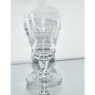 ALANDIA Original Absinth Glas Pontarlier mit Reservoir   Klassisches 19. Jh. Des