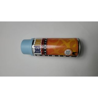 MOLOTOW™ PREMIUM Künstler-Sprühfarbe eisblau dunkel D-S-P4-110