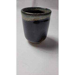 JAPAN - teacup Akira schwarz - Made in Japan