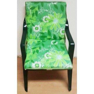 Stuhl Auflage Polster 95x50x5,5