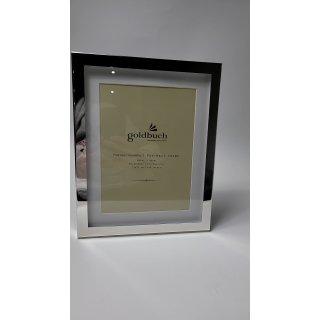 Goldbuch Rahmen, Silber