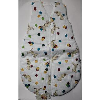 Baby Schlafsack von kolibri. Edition Helios Kliniken. Gr. 65cm