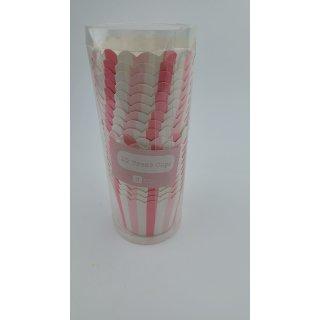 Talking Tables Mix und Match; Kuchenkörbchen, Pink, 250 ml