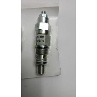 Hoerbiger Druckbegrenzungsventil KC4151