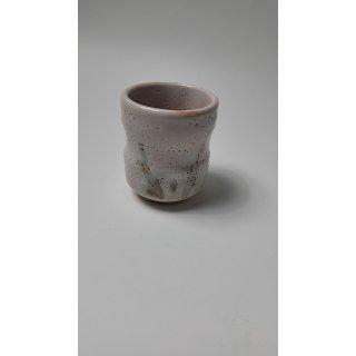 JAPAN - teacup  Pinku  - Made in Japan