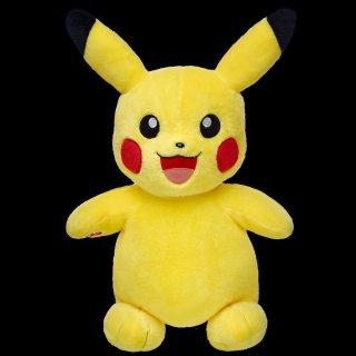 Pikachu offizielles Lizenzprodukt von Nintendo