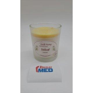 Candle Factory Kerze Edelweiß