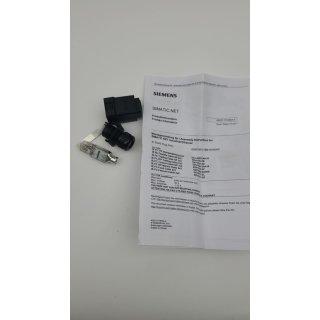 Siemens Ind. Ethernet RJ45 Plug  pro, Push Pull IP65 Stecker zur vor Ort Montage