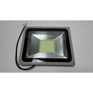 LED Flutlicht Strahler 220V 100W Weiß