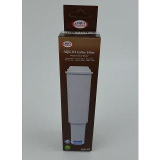 Jura Claris Plus/ White 60209 kompatibel, AquaCrest AQK-04 f. Impressa