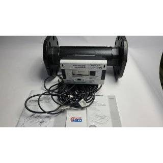 Ultramess® E Split Ultraschall-Kältezähler und -Wärmezähler